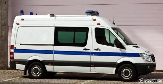 Europ Ambulance à Limoges intervention rapide