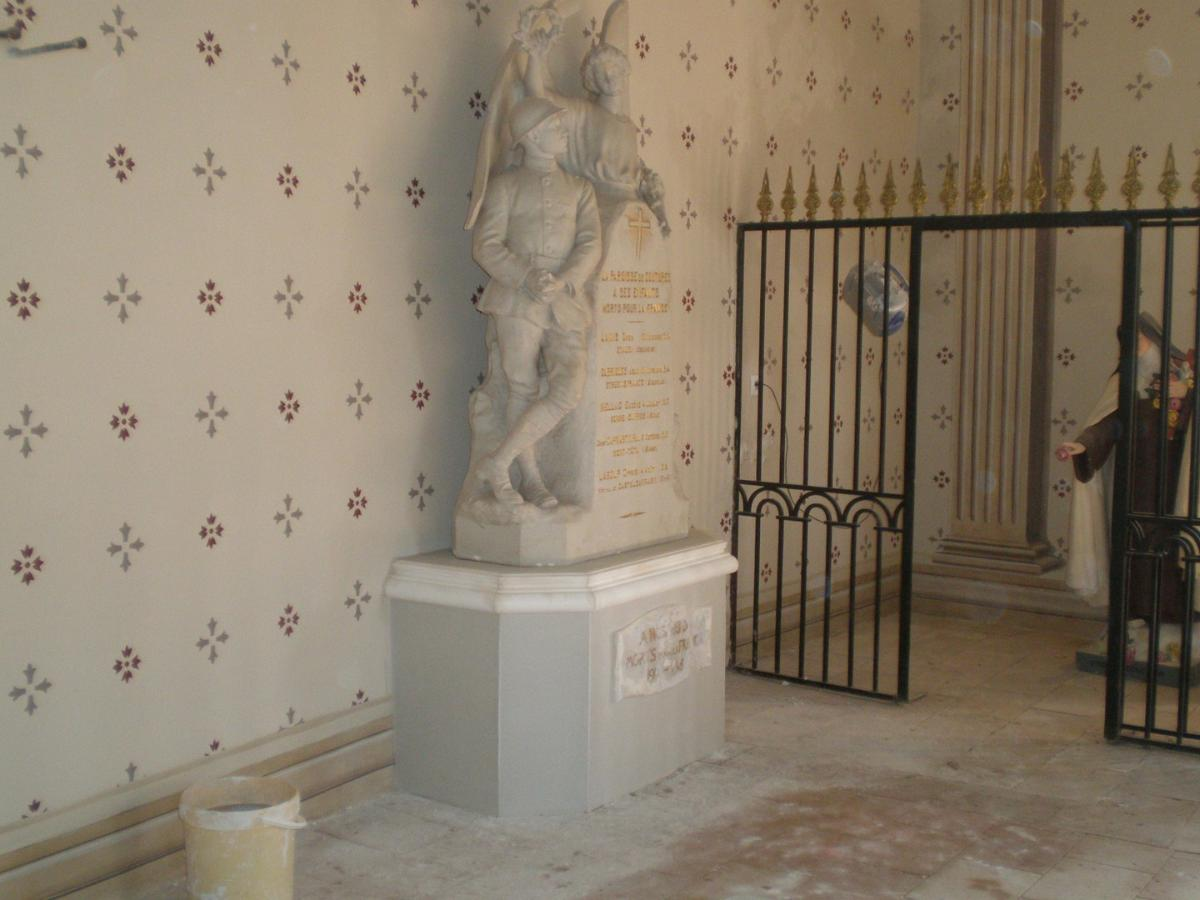 Rénovation patrimoine