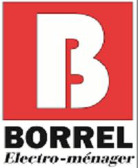 Borrel Electroménager à Moutiers Tarentaise - Électroménager