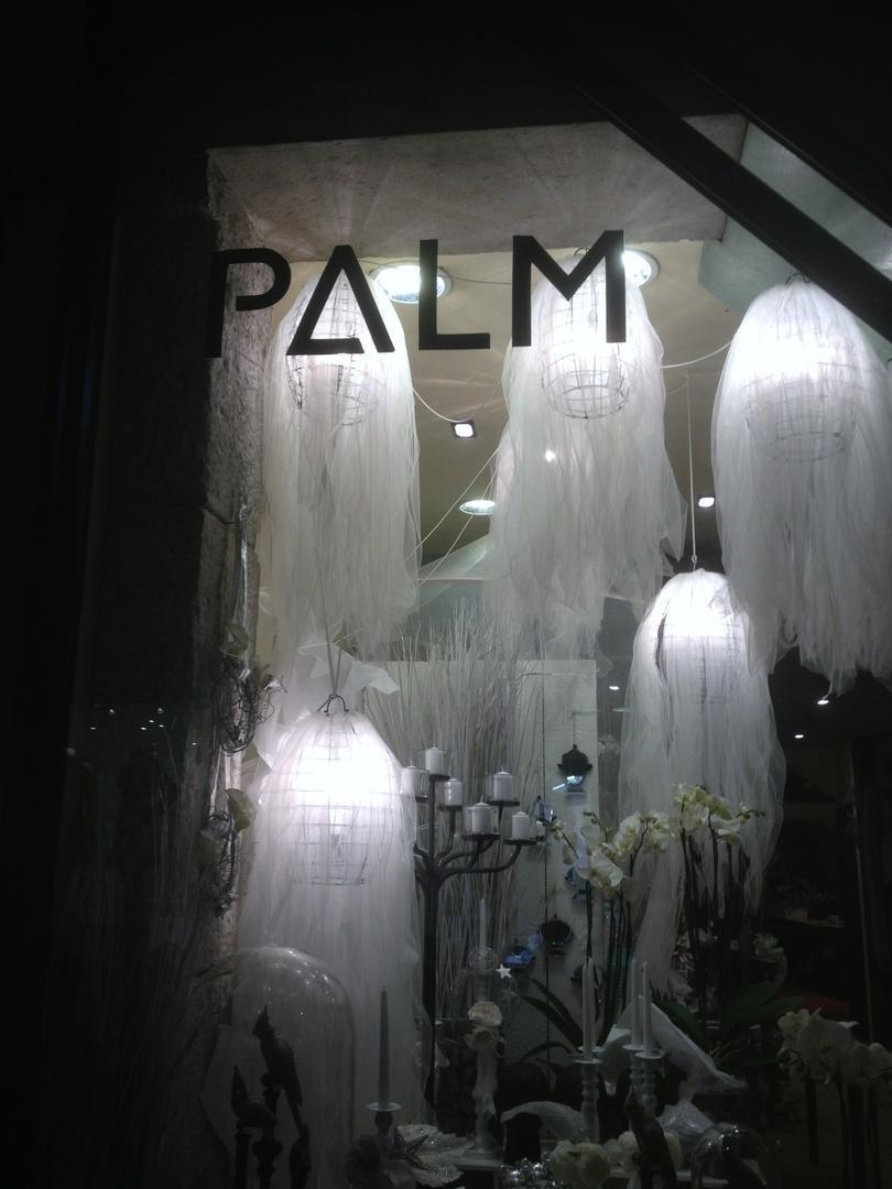 .FLEURISTE PALM