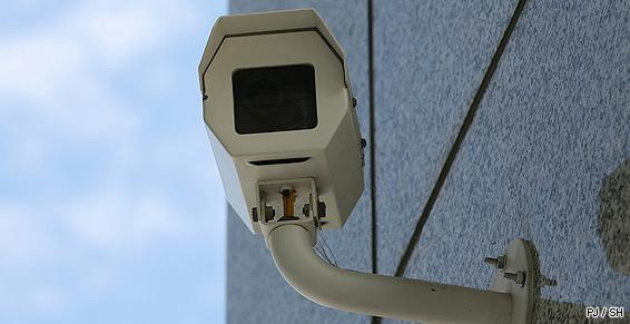 Electricité Générale Guyard Venisse - Alarmes, surveillance : systèmes