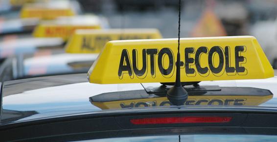 Stop Auto Auto Ecole Blasquez à Saint Amand Montrond