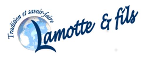 Logo Lamotte & Fils