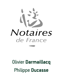 Darmaillacq & Ducasse Notaire