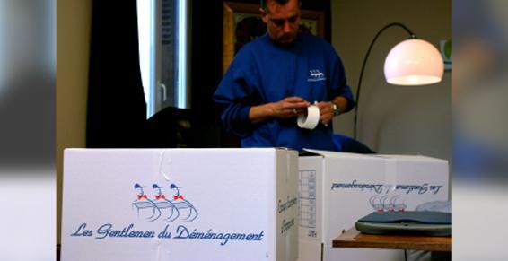 Archivage pour entreprises - Gregoreski - Montauban - Tarn-et-Garonne
