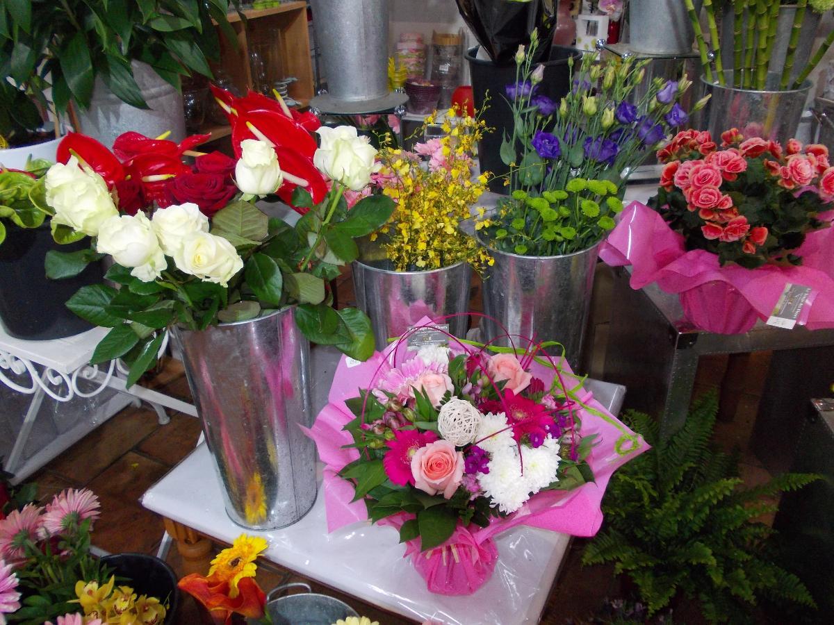Le Temps Des Fleurs à Cazères - Fleuristes