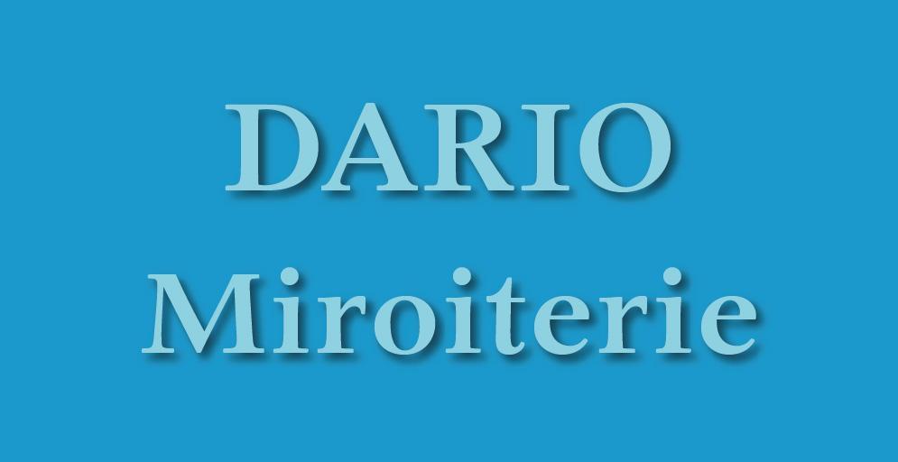Société Dario à Toulouse - Vitrerie