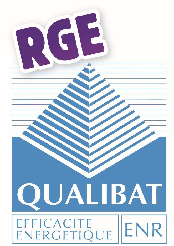 ROCHOTTE Menuiserie certifiée Qualibat RGE