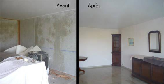 et la rénovation de vos intérieurs