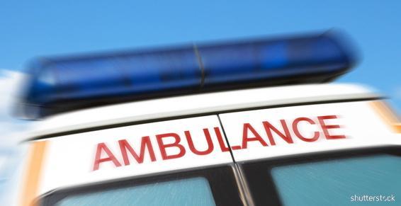 Ambulances Poulbot à Paris (75015)