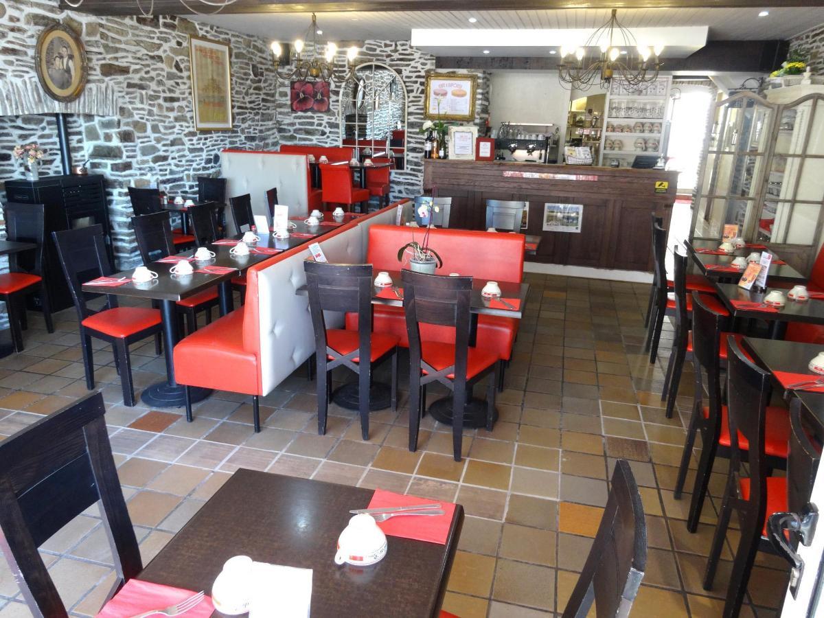 Crêperie Restaurant Ty Skorn à Cancale dans l'Ille-et-Vilaine (35)