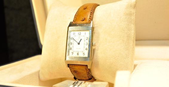 """Une large gamme d""""horlogerie de luxe de seconde main"""