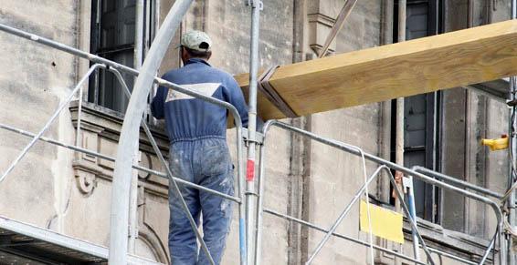 Barclais Bâtiment - Rénovation d'appartements en Région parisienne