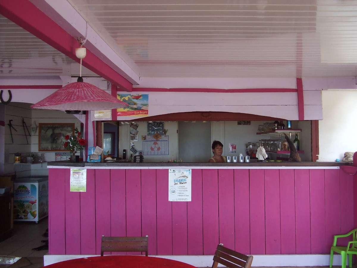 Open Bar Le Ratelot