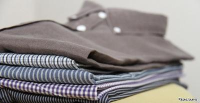 Pressing Acqua Veronica - Nettoyage de vêtements - Calvi (2B) - Lumio