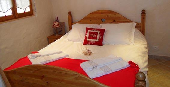 lit chambre 1