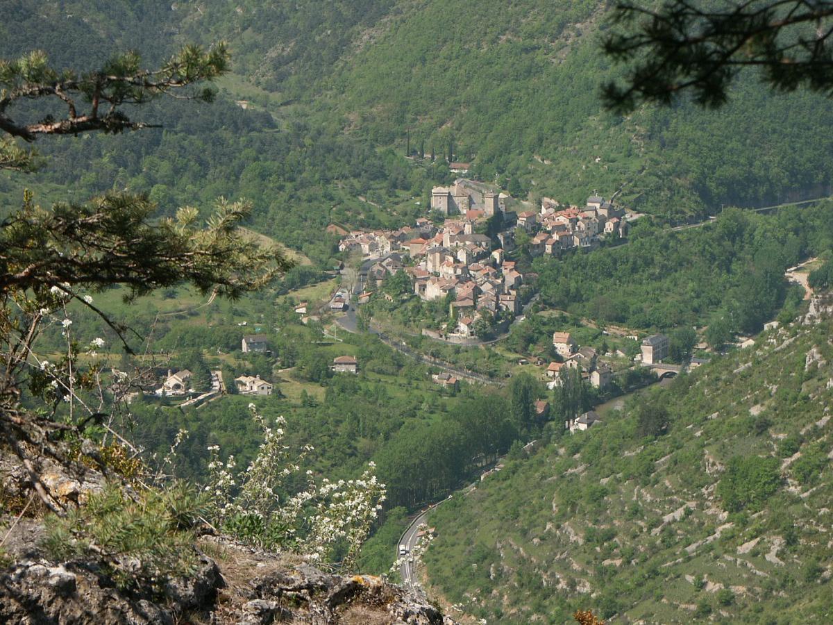 Acte notarié à Saint-Chély-d'Apcher - 3G Immo - Malige Jean-Jacques en Lozère