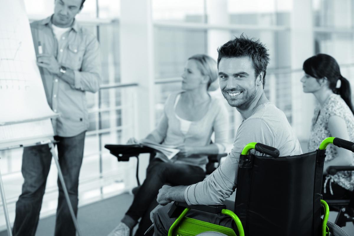 Insertion des jeunes en situation de handicap à Marseille (13)
