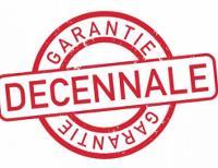 Garantie Décénnale