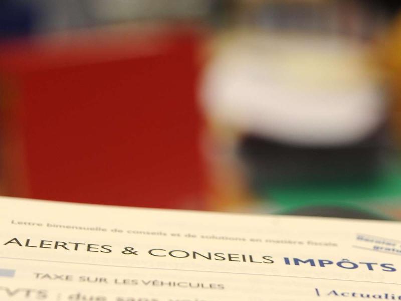 Conseils en fiscalité pour les particuliers et professionnels