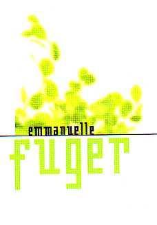 Madame Emmanuelle Fuger, psychologue clinicienne Psychothérapeute