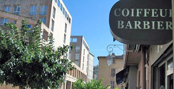 F & G Coiffeur Barbier à Toulon - Coiffeurs