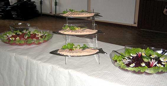 restaurants - buffet