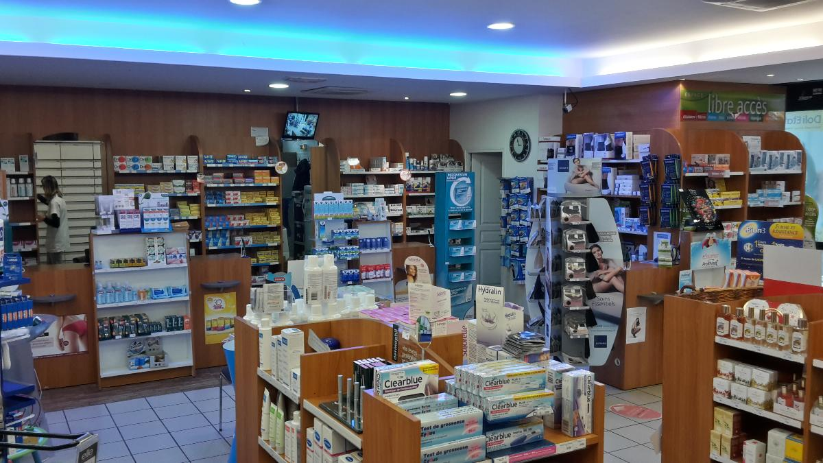 Pharmacie Champbertrand spécialisée en orthopédie à Sens dans l'Yonne
