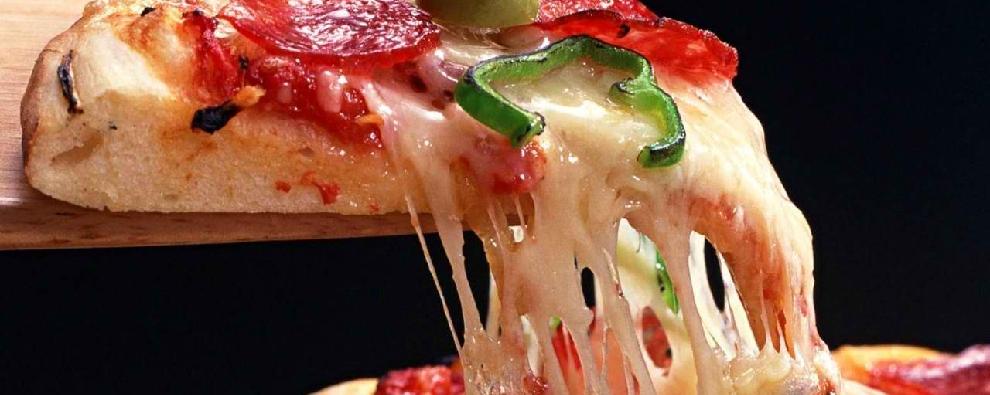 Une pizza de qualité chez héva pizza