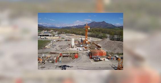 3P construction entreprise en Région PACA
