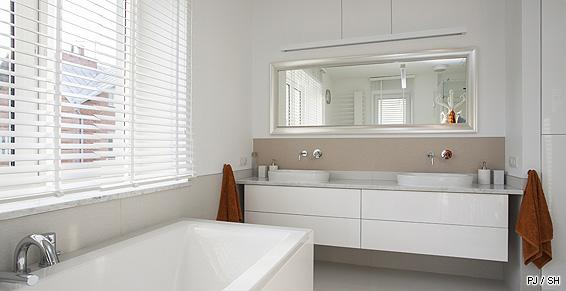 Salles de bains - Guillevic Alain