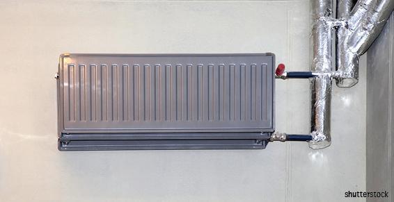 E.C.P.E. assure l'installation de votre chauffage