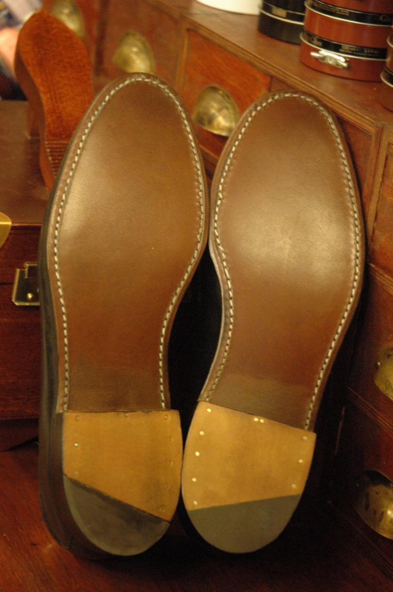 Cordonnerie Prestataire Minute, Ressemelage de chaussures à Marly-le-Roi
