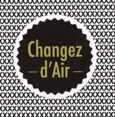 CHANGEZ D'AIR Coiffeur à Auch - logo