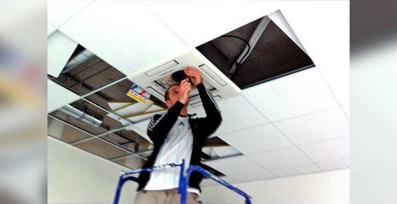 Vente et installation de climatisation - Climelec Pro à Élancourt