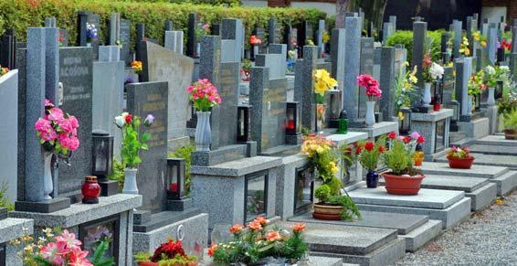 pompes funèbres - choisir sa pierre tombale
