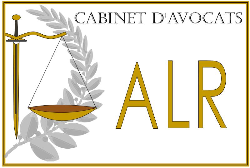 Cabinet avocat ALR
