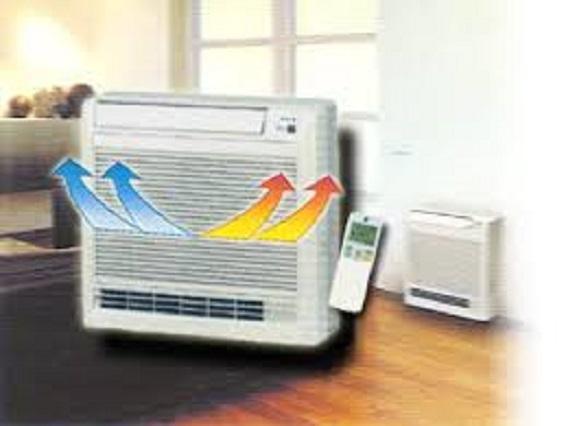 Fourniture et pose de climatisation près d'Alès