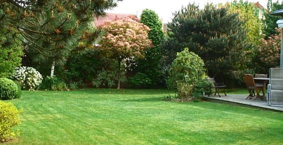 Paysagiste - création et entretien de jardins