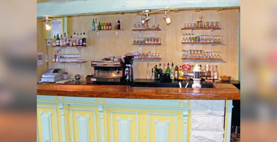 Restaurants - La Joconde à Lutz en Dunois