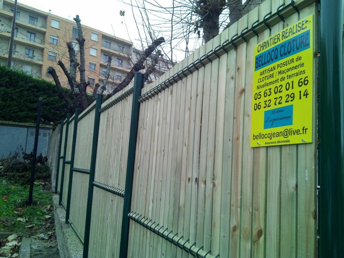 clôture 3