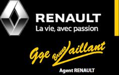 Renault, la vie avec passion