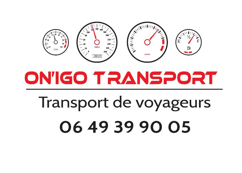 VTC On'igo Transport à Bons-en-Chablais