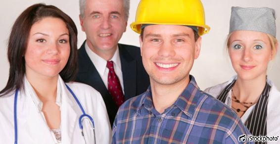Recrutement cabinets conseils professions libérales
