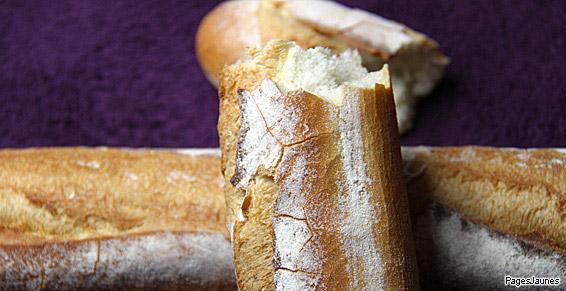 Vente de pains spéciaux au Fournil de Birdy, à Talence