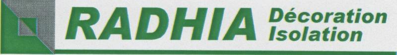 radhia logo