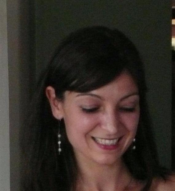 Mélissa Grégoire Rodriguez, psychologue dans le Vaucluse (84)