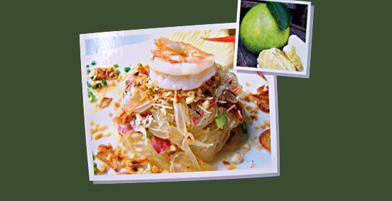 Restaurant Sawadee situé à Pontivy (56) - Spécialité asiatique
