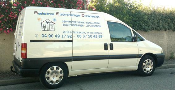 Dépannage vente installation avec AEC dans les Bouches-du-Rhône (13)