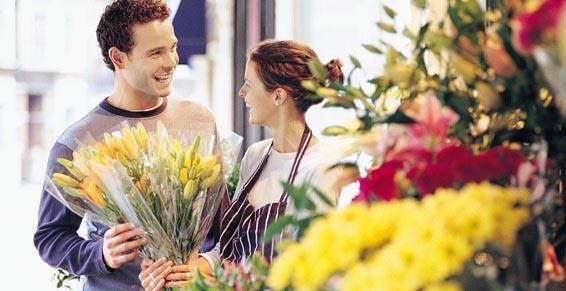 Fleuristes - Spécialiste des fleurs à Creutzwald